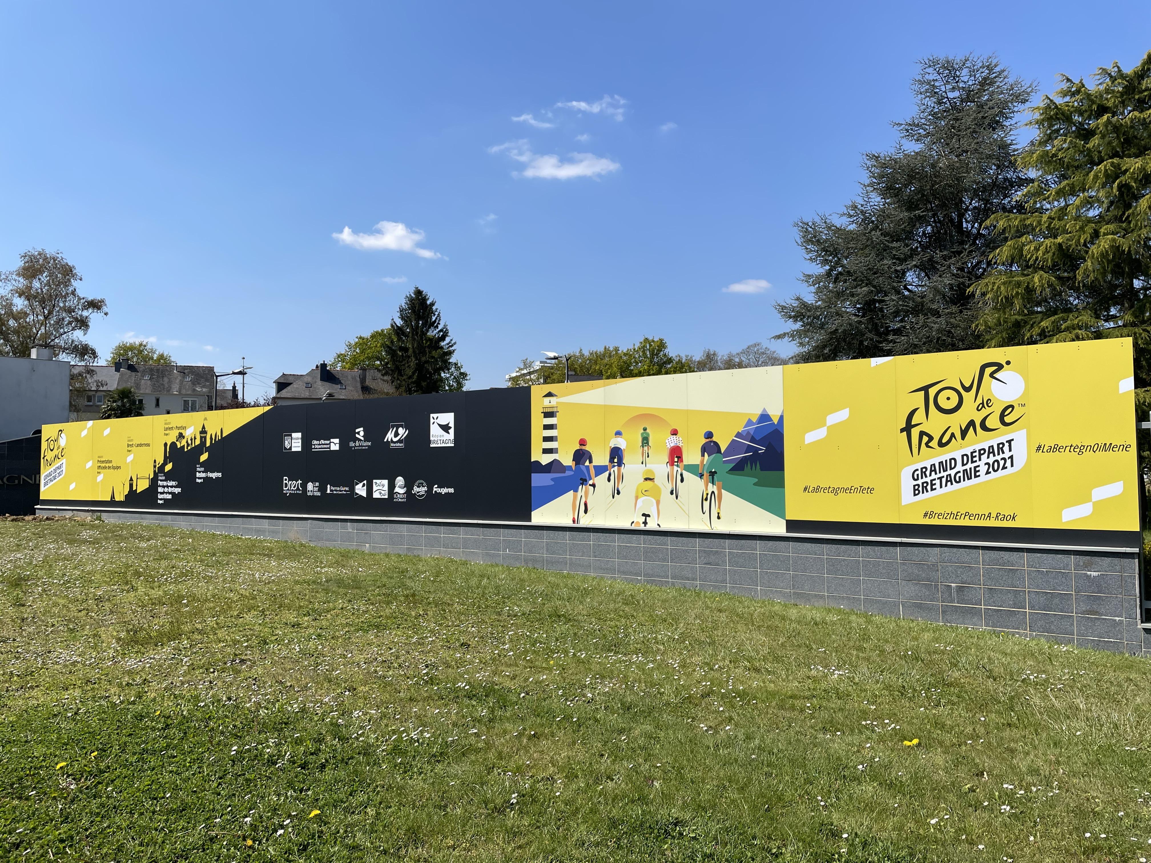 Project image for Tour de France