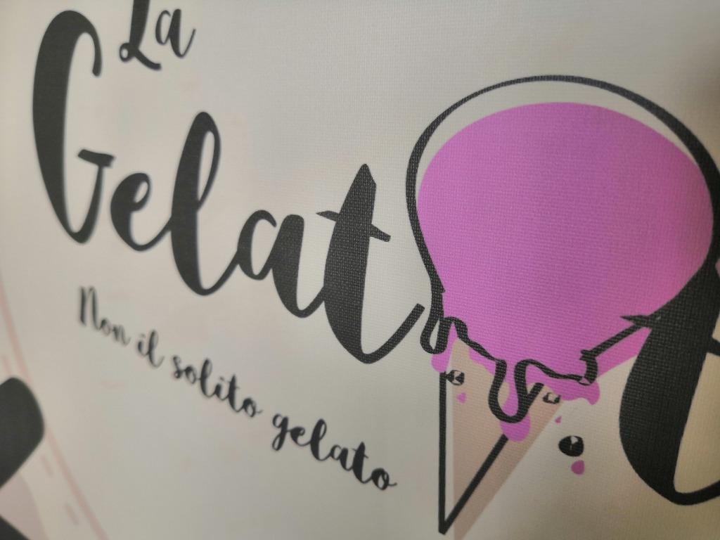 Project image for La Gelatoteca